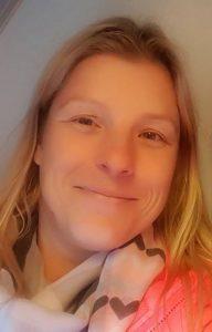 Jolanda zwanger en blogt over zwangerschapskleding